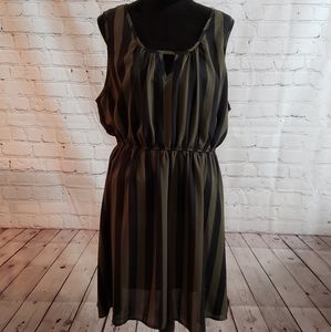 Delirious LA Dress Sz 2X